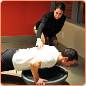 Sports Injuries in Calgary